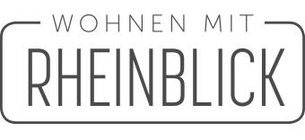 Wohnen mit Rheinblick
